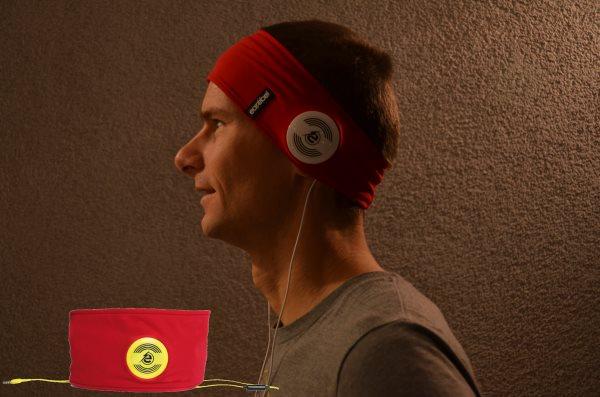 Earebel Mützen für Training mit Musikbegleitung 1