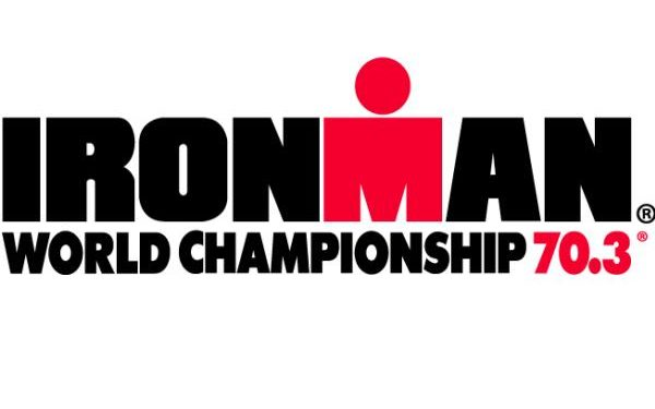 Getrennte IRONMAN 70.3 Weltmeisterschaften 2017 1