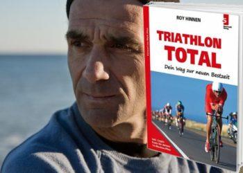 Buchvorstellung: Triathlon Total 1