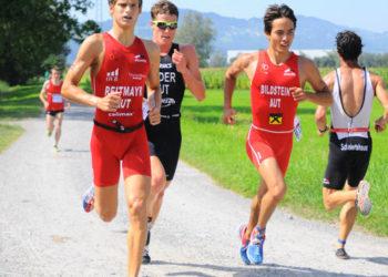 Neue Sieger beim 18. Skinfit Jannersee Triathlon 7