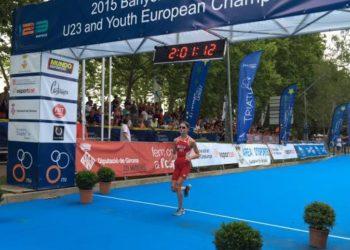Moser starke 7te bei U23 Europameisterschaft 7