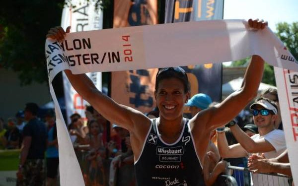 IRONMAN und IRONMAN 70.3 World Championship Absage von Lisa Hütthaler 1