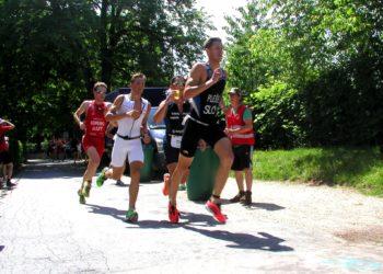 Velden Triathlon wird Olympisch 5