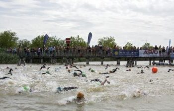 Gewinne deinen Startplatz für das Schwimmfestival am Neusiedlersee 4