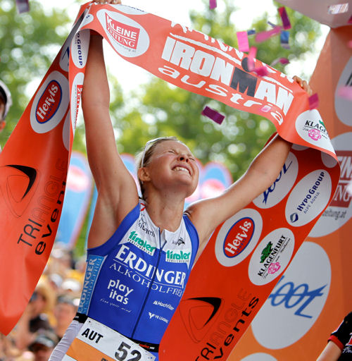 Eva Dollinger kündigt Rücktritt vom Leistungssport an 7