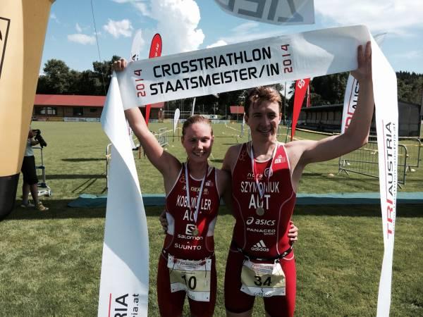 Crosstriathlon Weltmeisterschaften in Zittau 10