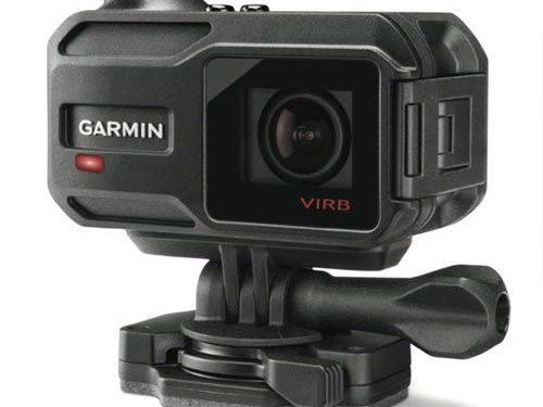 Garmin bringt neue GPS-Actionkameras und macht GoPro Konkurrenz 1