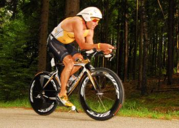 Normann Stadler beendet seine Triathlon Karriere 2
