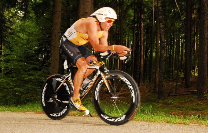 Normann Stadler beendet seine Triathlon Karriere 1