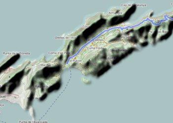Neue Strassenbeläge auf Mallorca 1