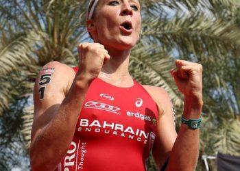 Triathlon Preisgeldkönige im Jahr 2015 1