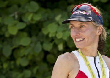 Verletzungsbedingte Startabsage der sechsfachen IRONMAN-Weltmeisterin Natscha Badmann beim IRONMAN Austria-Kärnten 1