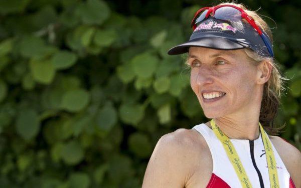 Badmann mischt Trumer Triathlon auf 1