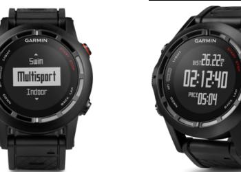 Neue Garmin fenix 2 GPS Multisport Uhr 8