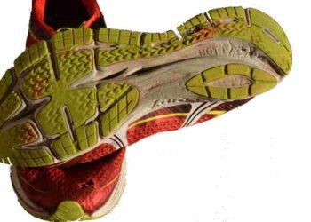 Wann soll ich meine Laufschuhe wechseln? 1