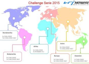 Challenge Serie führt Profi Punkteranking ein 8