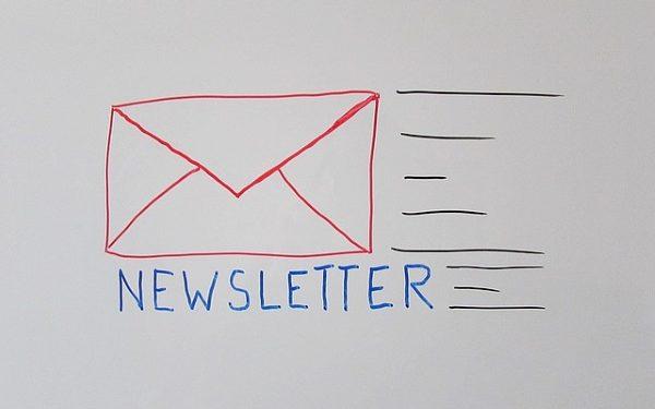 Mit dem trinews.at Newsletter immer am Laufenden bleiben 1
