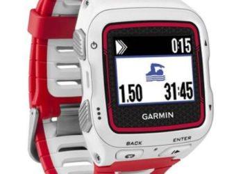GARMIN Firmware Update 3.30 für Forerunner 920 1