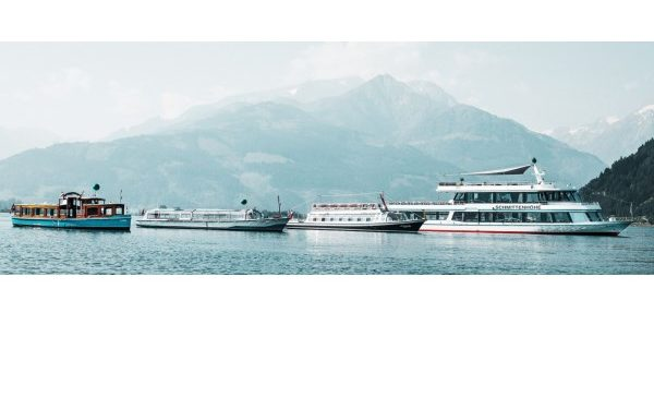 IRONMAN 70.3 Zell am See – Kaprun Gewinnspiel: Schifffahrt mit der MS Schmittenhöhe 1