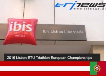 Österreicher Haus bei Triathlon Europameisterschaften in Lissabon 7