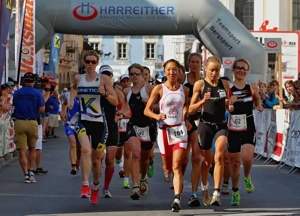 POWERMAN Austria Europameisterschaft Streckenbesichtigung Ende Juli 1