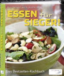 """Triathlon Rezepte in """"Essen für Sieger"""" 5"""