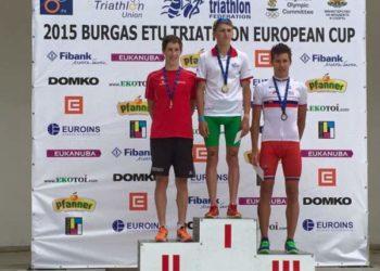 Feuersinger gewinnt Junioren Europacup 4