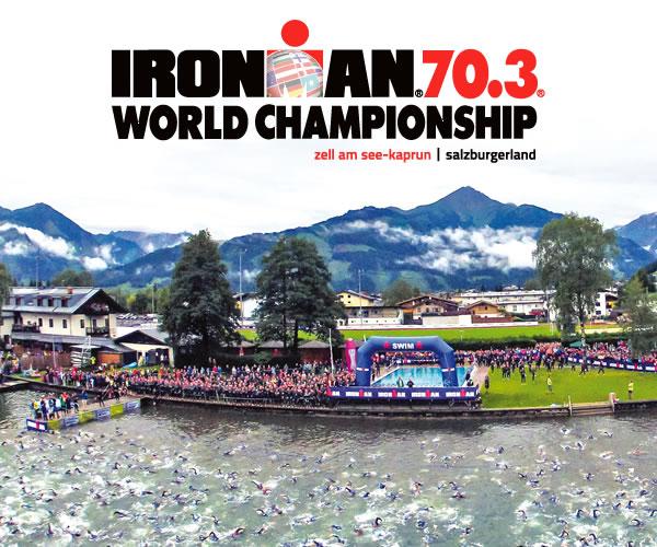 IRONMAN 70.3 Weltmeisterschaft 2015 in Zell am See 9