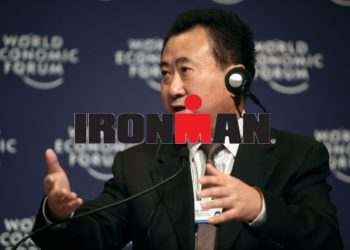 IRONMAN vor Verkauf an chinesischen Investor 4