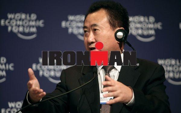 IRONMAN vor Verkauf an chinesischen Investor 1