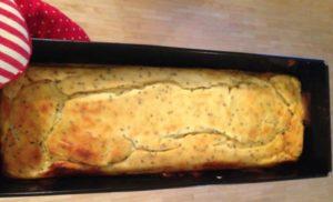 Proteinreicher Cheesecake für das Krafttraining 7