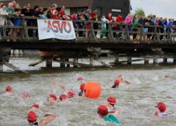 Teilnehmerrekord bei Schwimmfestival unter erschwerten Bedingungen 2