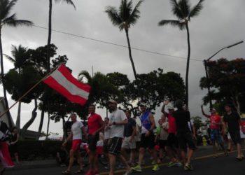 update: Österreicher beim IRONMAN Hawaii 2