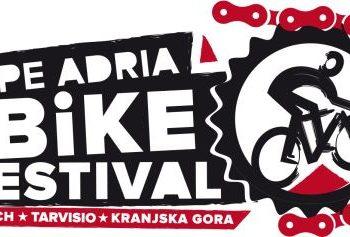 Premiere des Alpe-Adria Bikefestival in Villach 1
