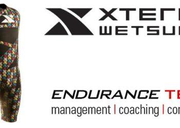 XTERRA WETSUITS Kona Velocity-M Speedsuit für alle Teilnehmer aus Österreich beim IRONMAN Hawaii 9