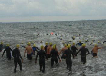 Triathlon Europameisterschaft 2017 nach Düsseldorf vergeben 5