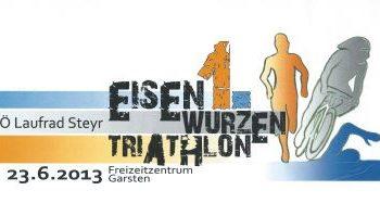 Eisenwurzen Triathlon feiert Premierensieger 4