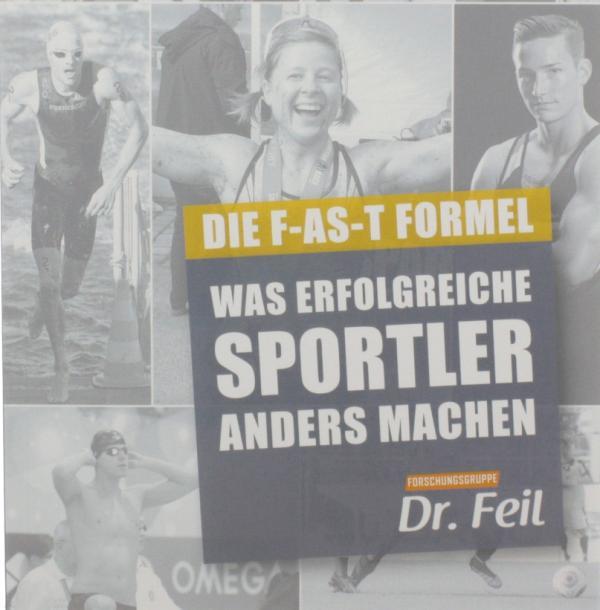 Buchvorstellung: Was erfolgreiche Sportler anders machen? 1