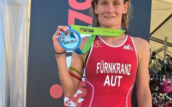 Alle Ergebnisse der Österreicher bei den IRONMAN 70.3 Weltmeisterschaften 1