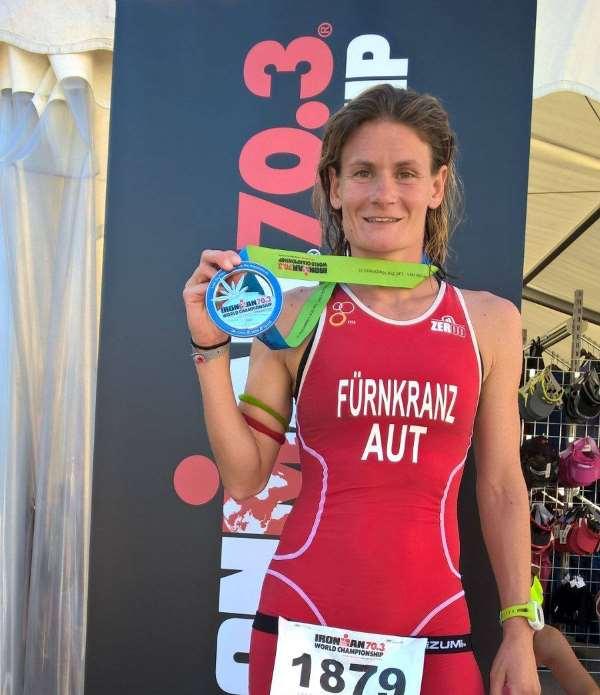 Alle Ergebnisse der Österreicher bei den IRONMAN 70.3 Weltmeisterschaften 7