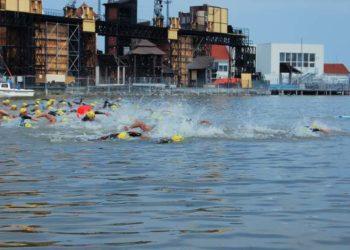 Bekannte Gesichter und neue Impulse beim Schwimmfestival am Neusiedler See 3