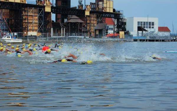 Bekannte Gesichter und neue Impulse beim Schwimmfestival am Neusiedler See 1
