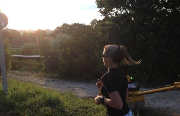 Intervallpausen: Stillstand oder Jogging? 2
