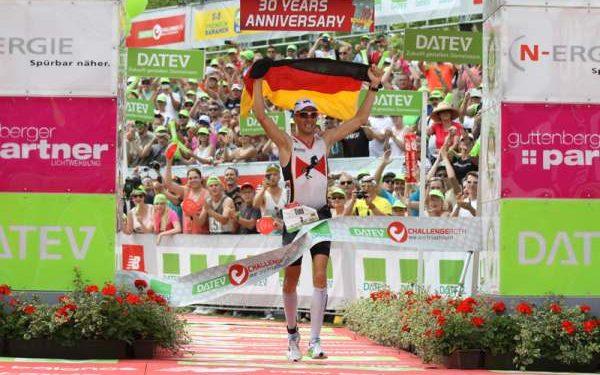 Ergebnisse aller Österreicher bei der Challenge Roth 1