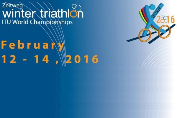 ITU Wintertriathlon Weltmeisterschaft 2016 in Österreich 1