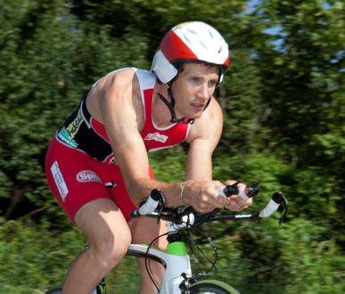 Gmunden feiert neues Triathlonfest 1
