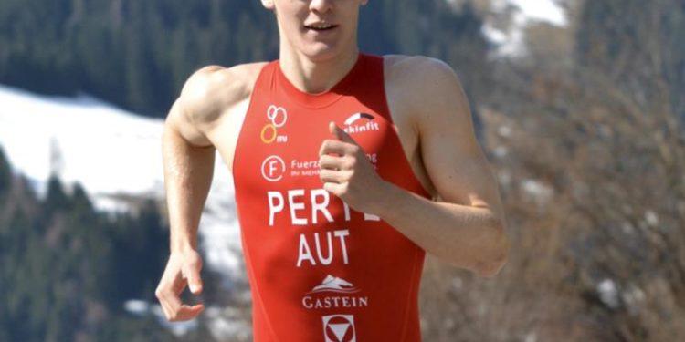Lukas Pertl erfolgreich in die Saison gestartet 1