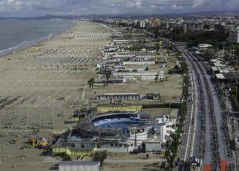 Lehtonen und Ospaly kürte sich bei Challenge Rimini zu Europameistern 2
