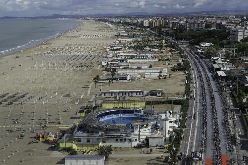 Lehtonen und Ospaly kürte sich bei Challenge Rimini zu Europameistern 1