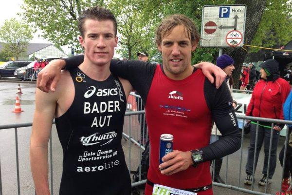 Bader siegt beim Lustenauer Ironmänli 2013 7